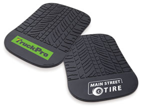 Tire Sticky Pad