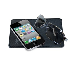 Sticky Pad Cell Phone Holder